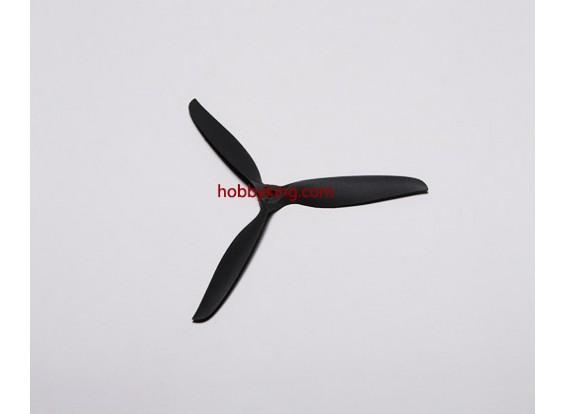 3 Blade EP Hélice 10x7 / 254x178mm