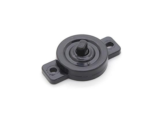 Amortisseur rotatif (Noir)