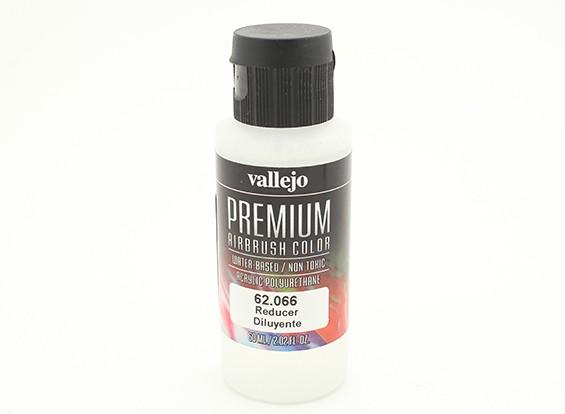 Acrylique Vallejo Prime Couleur Peinture de Réducteur (de 60ml)