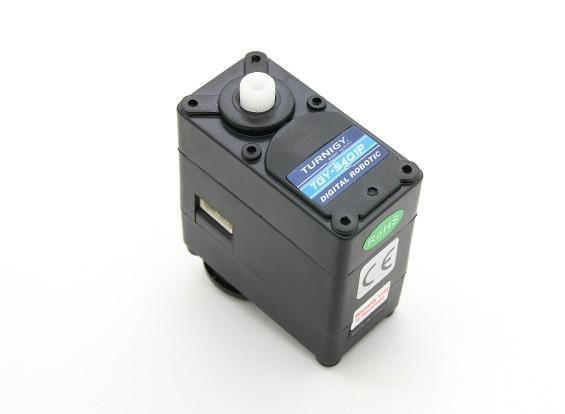 Turnigy GTY-S401P 180 ° numérique Robot Servo 5 kg / 0.16sec / 46g