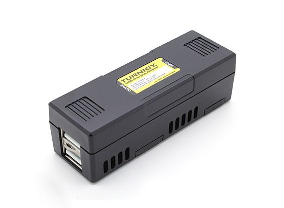 Turnigy USB adaptateur de charge 2-6 Cellule LiPoly - 2Amp sortie (XT60)