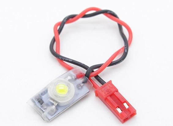 KK2.0 / Naze 32 Status Super Bright et alarme LED