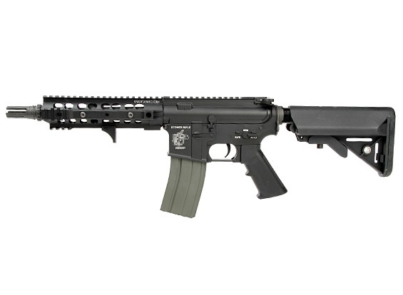 Dytac Combat série UXR III 8,0 M4 (Noir)