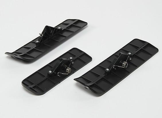 Durafly ™ SkyMule 1500mm - Ski Set