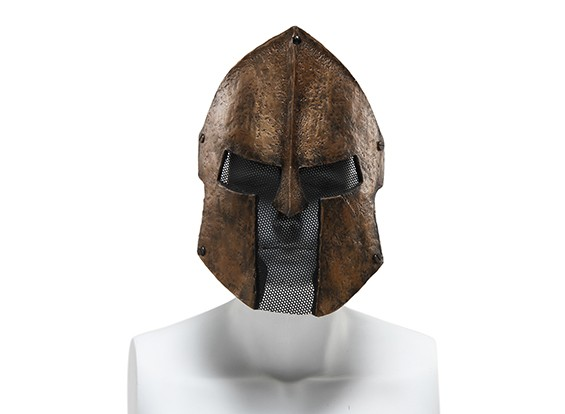 FMA Wire Mesh masque facial (Spartor)