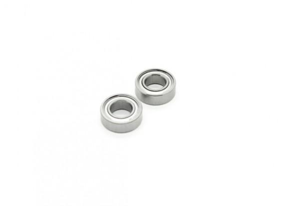 RJX X-TRON 500 6 x 12 x 4mm Roulement # X500-8003 (2pcs)