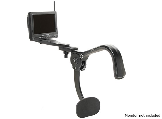 FPV épaule Mount Monitor Support