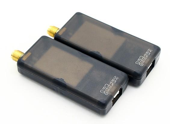 HKPilot Transceiver Télémétrie Radio Set V2 (915 MHz)