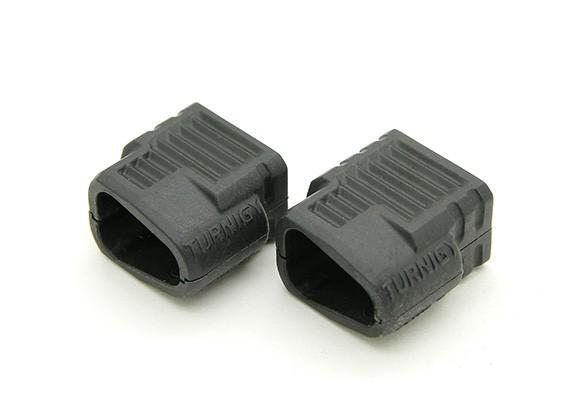 Turnigy BigGrips Adaptateurs de connexion T-fiche mâle / femelle (6 ensembles / sac)