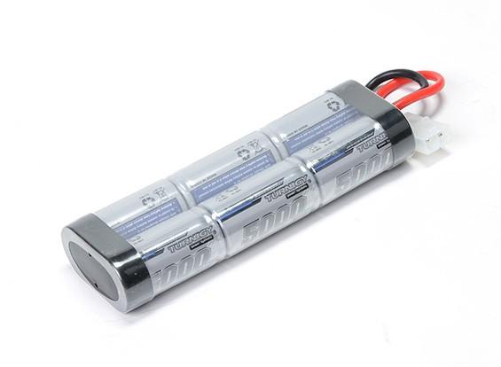 Turnigy stick pack Sub-C 5000mAh 7.2V NiMH Series High Power