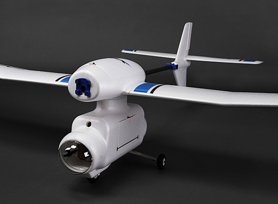 Skua FPV Avion EPO 2100mm (KIT)