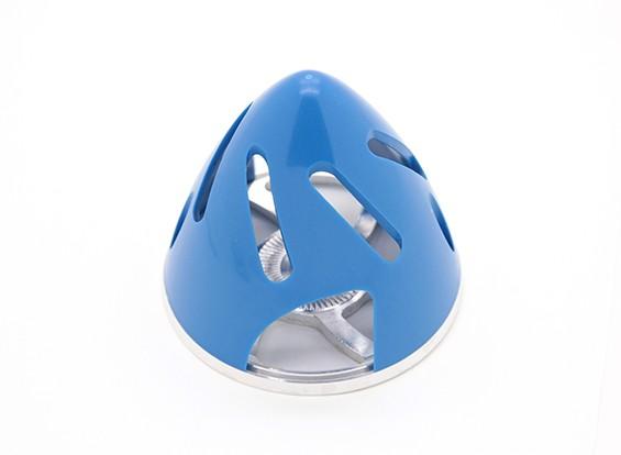 Turnigy Turbo Spinner (70mm) Bleu