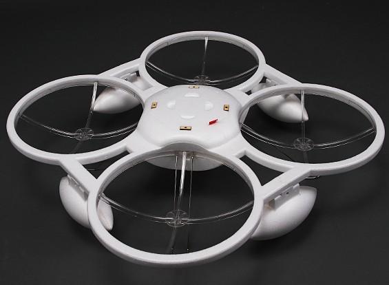 X-UAV Lotus Quad -Copter avec l'atterrissage de l'eau Capacité (450mm)