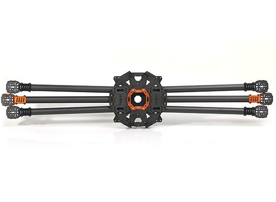 Kit de carbone Tarot T810 Hexa-Copter