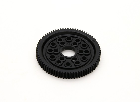 Kimbrough 48Pitch 76T Spur Gear
