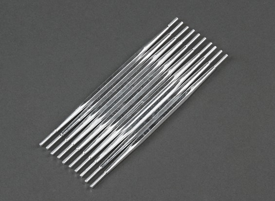 Alloy M3x150mm Turnbuckle