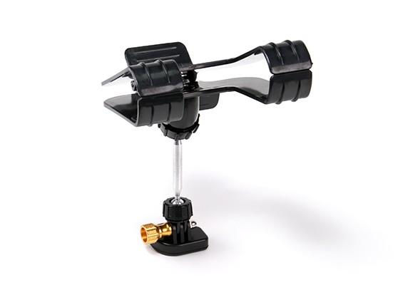 Transmetteur Tablet Support de fixation (Noir)