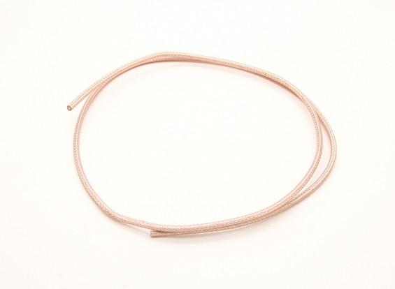 Câble 600mm RG316 coaxial flexible