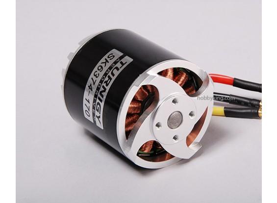 GTY AerodriveXp SK Series 63-74 170 kV / 3250W