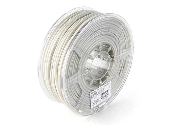ESUN Imprimante 3D Filament Luminous Green 3mm ABS 1KG Rouleau