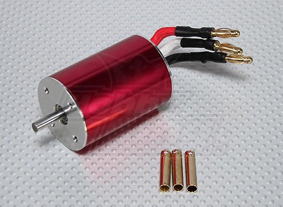 Brushless Inrunner de KD36-50-06S (de 8T)