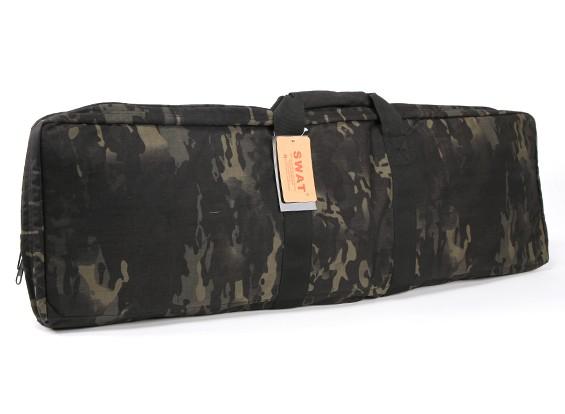 SWAT 38inch Extreme Simple Rifle Gun Bag (Black)