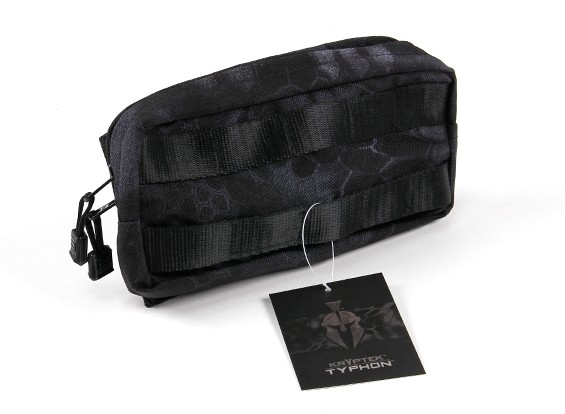 SWAT Utility Molle Pouch (Kryptenk Typhon)