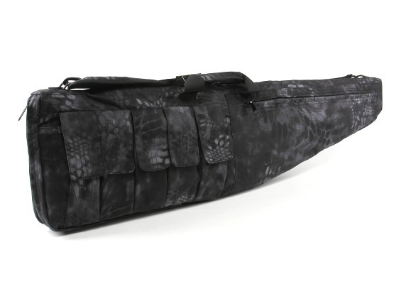 SWAT 41 inchTactical Rifle Gun Bag (Kryptek Typhon)