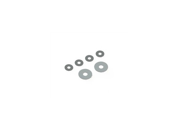 3Racing SAKURA FF Gear différentiel Spacer Se 2014