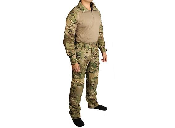 Emerson EM2725 Gen2 Costume de combat (Multicam, taille XXL)