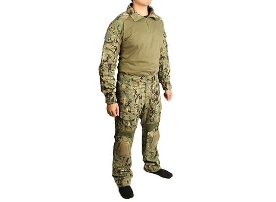 Emerson EM6924 Gen2 Costume de combat (Aor2, taille XXL)