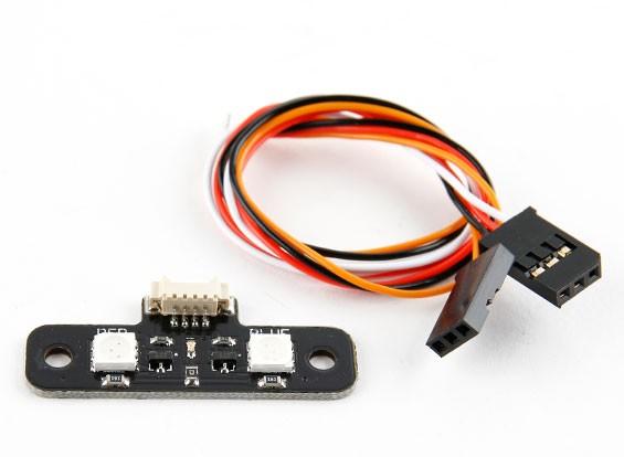 Kingduino APM LED Module externe