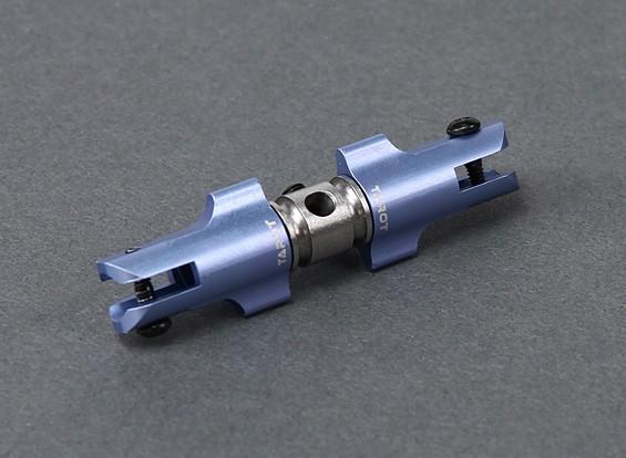 Tarot 480 Sport Métal Tail Rotor Assemblée - Bleu (TL48006)