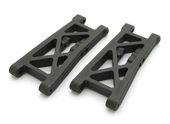 H-King Sand Storm 1/12 2WD Desert Buggy - Front Lower Susp. Bras (2pc)