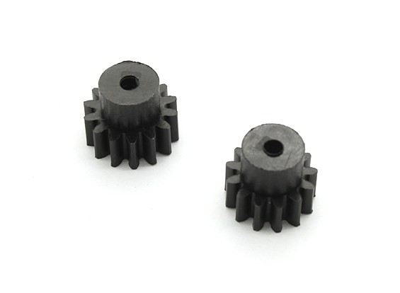 H-King Sand Storm 1/12 2WD Desert Buggy - Plastic Pinion Gear Set (13 / 14T)