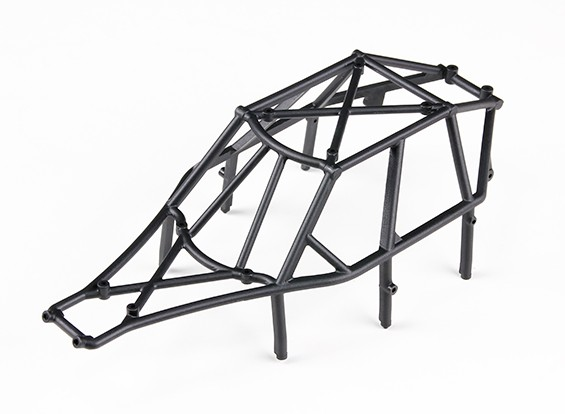 H-King Sand Storm 1/12 2WD Desert Buggy - Rouleau Cage