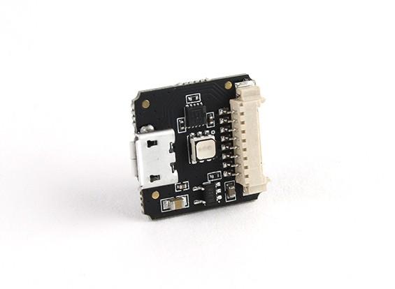 USB externe et le conseil LED pour Pixhawk
