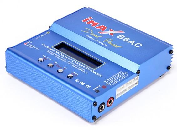 IMAX B6 AC-DC Chargeur 5A 50W Avec US Plug (Copy)