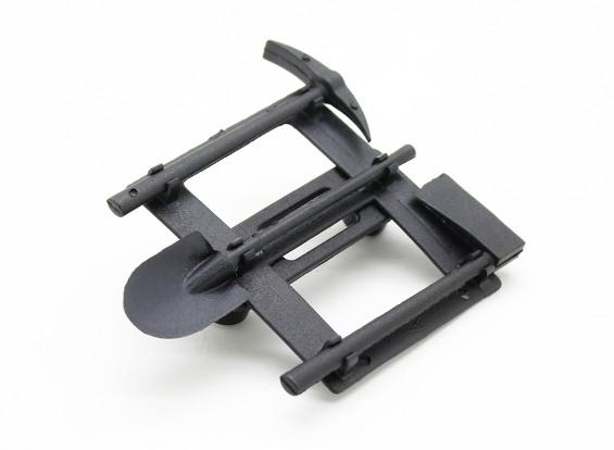 1/10 Barème main Tool Set