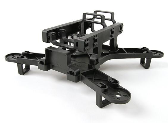 Spidex 220 FPV Quad Copter Par Quaternium (KIT)