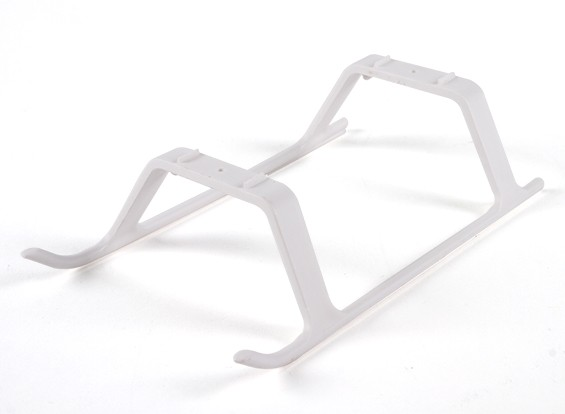 Assault 450L / 450DFC TT & Belt Helicopter Flybarless 3D Landing Skid