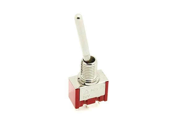 Turnigy 9X remplacement 3 Interrupteur de position