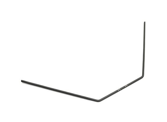 BT-4 Front Sway Bar 1,5 T01067