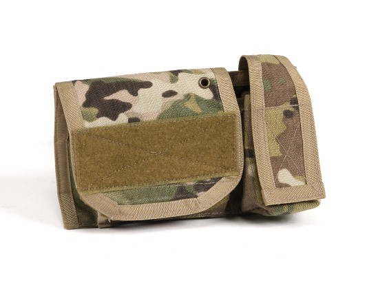 SWAT Molle Multi-Purpose Pouch (Multicam)