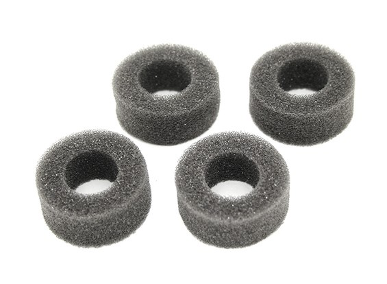 Inserts Tire (4pièces) - OH35P01 Kit 1/35 Rock Crawler