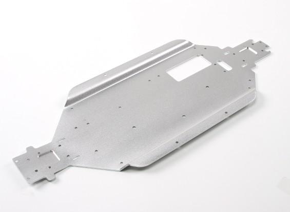Desert Fox Chassis Plate (1pc)