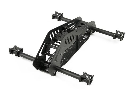 Cadre Carbone 350RV Tilt Quad