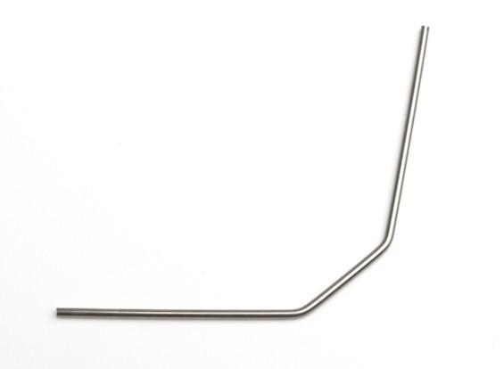 Sway Bar avant 2.8mm