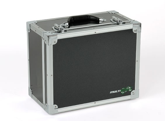 MultiStar Carry Case Heavy Duty pour DJI Phantom 3