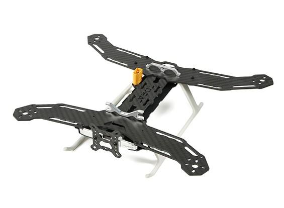 Tarot Mini 300 Grâce au Kit Frame machine Quadcopter